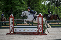 St Chris Sat (5-11-19) Small-Medium Green Pony Hunter