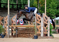 Maryland H&P (9-10-20) Performance Hunter 3'3