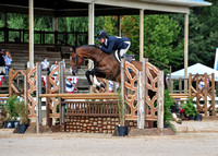 Maryland H&P (9-10-20) Performance Hunter 3'6