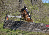 Cheshire Pony Club - Spring Paper Chase (4-16-16) Cochranville, PA