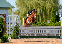 St Christopher's Horse Show Wednesday (5-9-18)