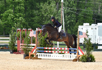 0.80m Hopeful Jumper and Classic (5-20-18)