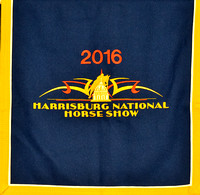 Harrisburg National Horse Show Wednesday (8-24-16)
