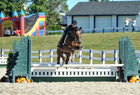 SPCA Benefit (9-25-16) Novice Hunter