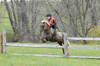 Brandywine Hounds Pony Club - Cranberry Canter Paper Chase (11-16-14) Unionville, PA