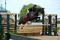 Blue Rock Horse Show - Thursday (5-19-16) Swan Lake Stables - Littlestown, PA