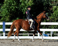 SPCA Benefit (9-25-16) Short Stirrup Equitation