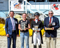 Equine Challenge, Chigwell, MLT Award (10-1-17)