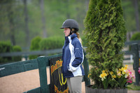 St. Christophers' Horse Show - Wednesday (5-11-16) Swan Lake Stables - Littlestown, PA
