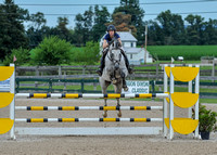 Mason Dixon (7-29-17) 1.20m Low Junior-Amateur Owner Jumpers